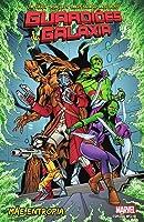 Guardiões da Galáxia: Mãe Entropia (Marvel Especial, #3)