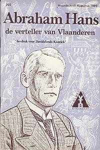 Abraham Hans de verteller van Vlaanderen