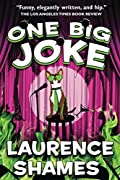 One Big Joke (Key West Capers Book 13)