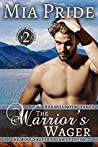 The Warrior's Wager (Warriors of Eriu, #2)