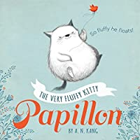 The Very Fluffy Kitty, Papillon (Papillon #1)