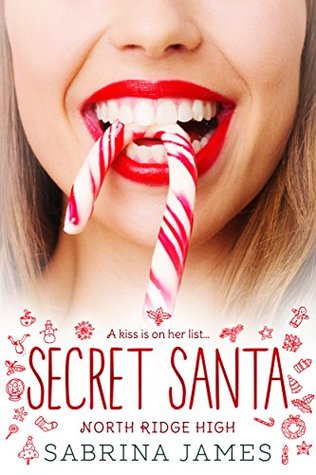 Secret Santa (Holiday and Party Romantic Comedies Book 1)