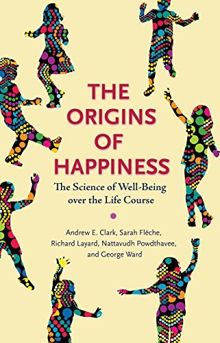 Science of Happiness, Well-Being