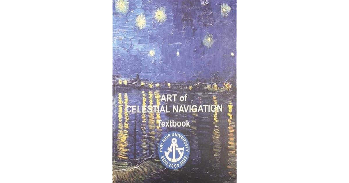 Art of Celestial Navigation by Şems Aktuğ