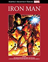 Iron Man (Marvel's Mightiest Heroes Graphic Novel Collection, #9)
