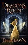 Dragons Reign (Dragons Realm Saga, #2)
