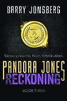 Pandora Jones: Reckoning