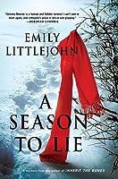 A Season to Lie (Detective Gemma Monroe #2)