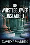 The Whistleblower Onslaught (Scott Winslow Legal Mysteries #1)