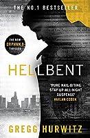 Hellbent (Orphan X #3)