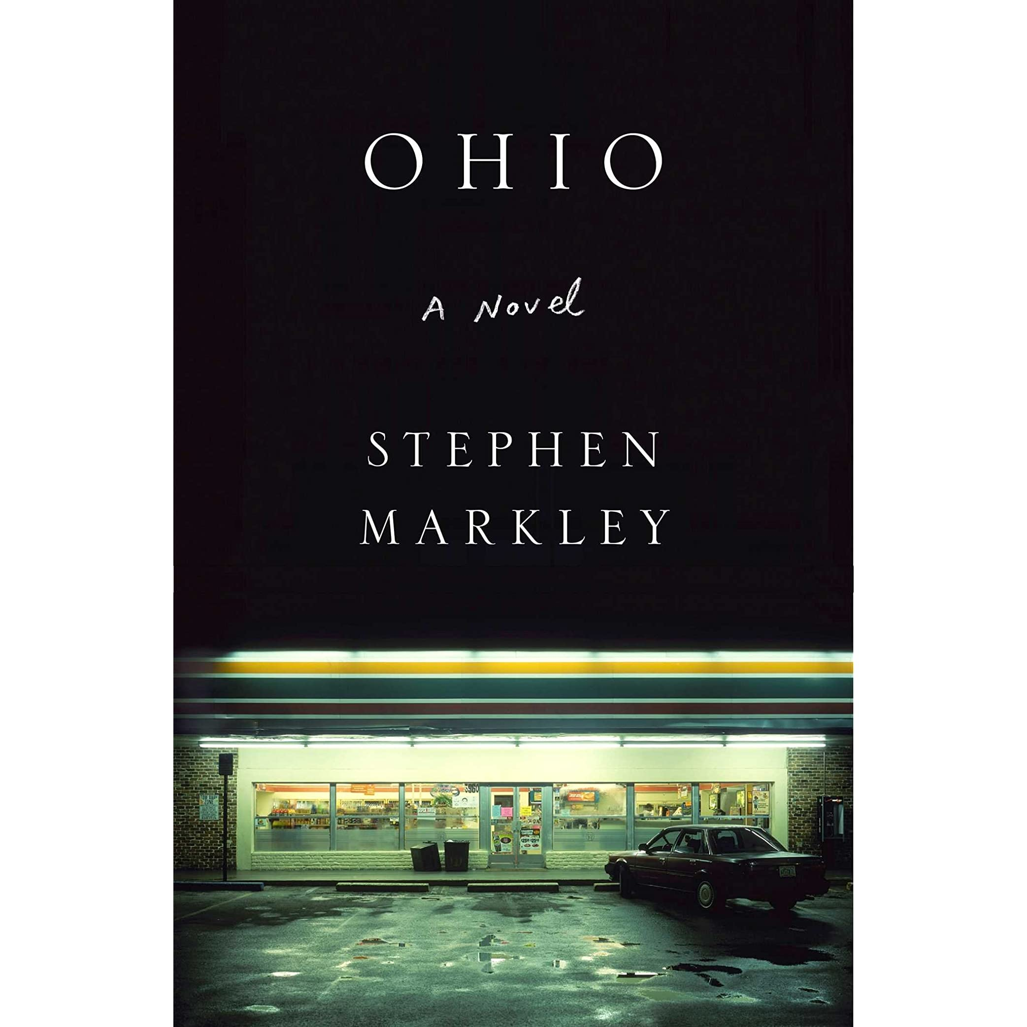 Ohio By Stephen Markley Your Trailer May Not Have Been Originally Wired The Way Depicted And