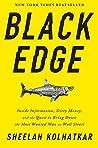 Black Edge: Insid...