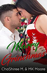 Marry Grinchmas (Moosehead Minnesota, #1)