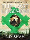 The Last Judgement (Harker Chronicles #3)