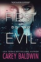 First Do No Evil (Blood Secrets)