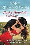 Rocky Mountain Cowboy (Rocky Mountain Riders, #3.5)