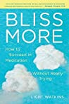 Bliss More: How t...