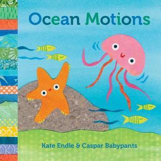 Ocean Motions by Jon Agee