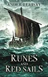 Runes and Red Sails (Queenmaker Book 1)