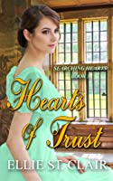 Hearts of Trust (Searching Hearts, #3)