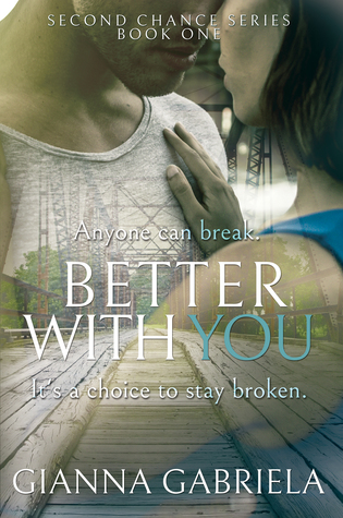 Better With You (Bragan University #1)