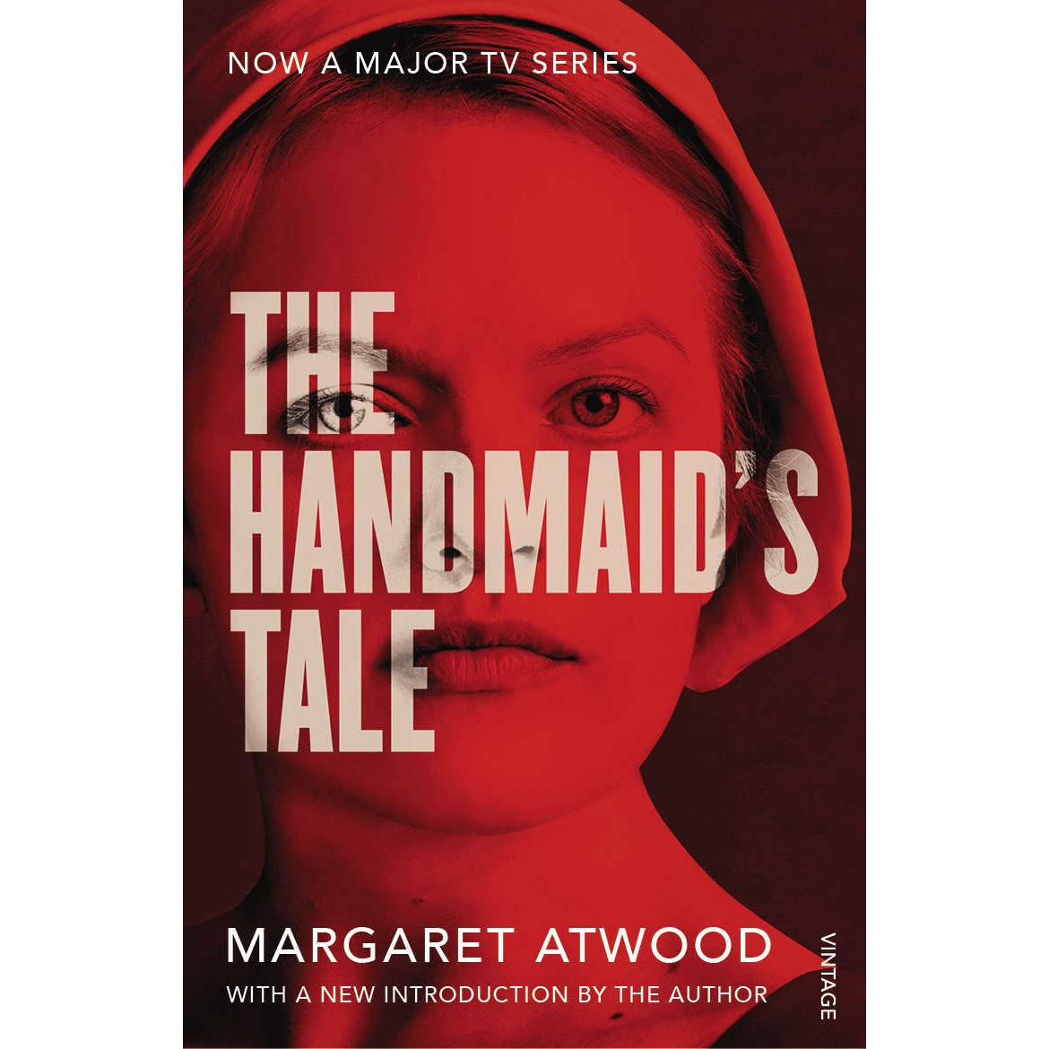 """the sons of jacob in the novel the handmaids tale by margaret atwood The handmaid's tale: a book-to children of ham"""" and """"sons of jacob"""" were stepford wives or the witch—but margaret atwood's tale is full."""