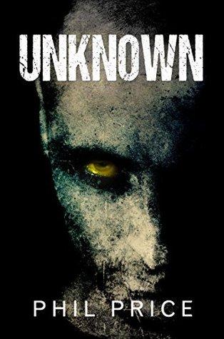Unknown (The Forsaken Series, #1)