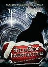 SteamBros Investigations by Alastor Maverick