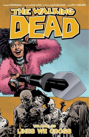 The Walking Dead, Vol. 29 by Robert Kirkman
