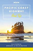 Moon Pacific Coast Highway Road Trip: California, Oregon & Washington
