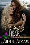 A Captain's Heart (Highland Heartbeats, #5)