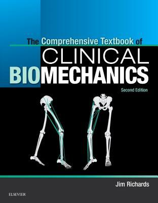 The Comprehensive Textbook of Biomechanics [no Access to Course] E-Book: [formerly Biomechanics in Clinic and Research]