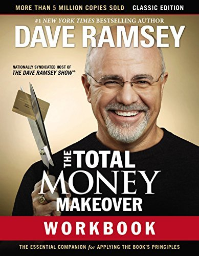 The Total Money Makeover Workbook  C