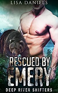 Rescued by Emery