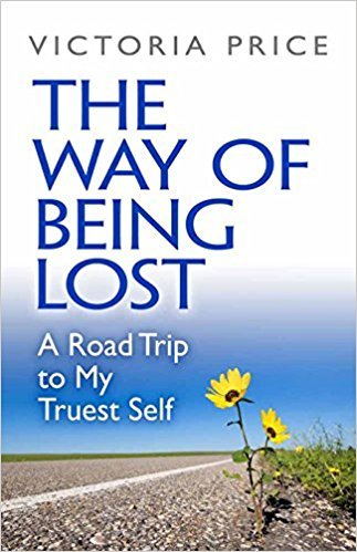 The Way of Being Lost - Victoria Price