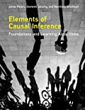 Elements of Causal Inference: Foundations and Learning Algorithms