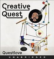 Creative Quest CD