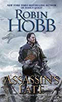 Assassin's Fate (The Fitz and The Fool Trilogy, #3)