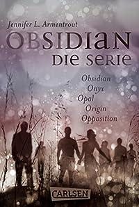 Obsidian - Die Serie