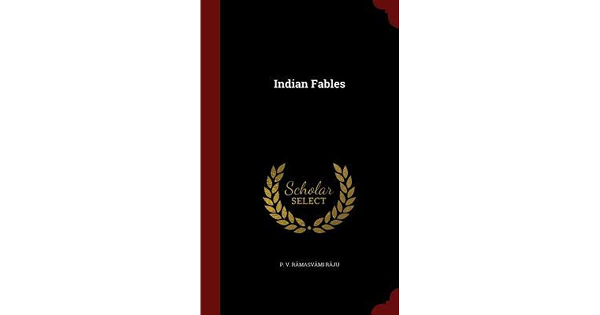 Indian Fables