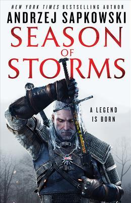 Andrzej Sapkowski - Season of Storms