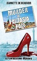 Murder at Fantasia Fair: A Provincetown Mystery