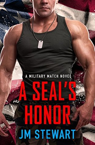 A SEAL's Honor (Military Match, #3)