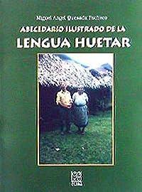 Abecedario ilustrado de lengua huetar