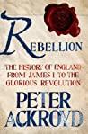 Rebellion by Peter Ackroyd