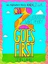 Z Goes First: An Alphabet Story Z-to-A