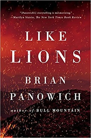 Like Lions (Bull Mountain, #2)