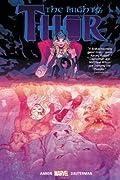 Thor by Jason Aaron Russell Dauterman Vol. 2