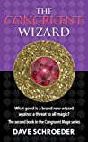 The Congruent Wizard (The Congruent Mage Series #2)