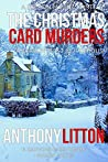 The Christmas Card Murders (Beldon Magma Mysteries, #4)